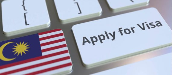 Flexible and easy visa processing